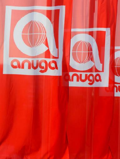 Anuga Messe